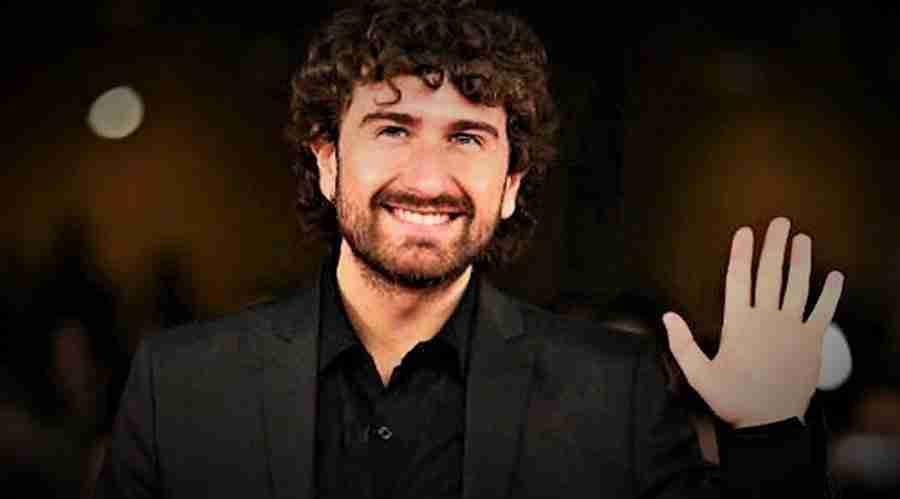 Alessandro Siani al Teatro di Bologna
