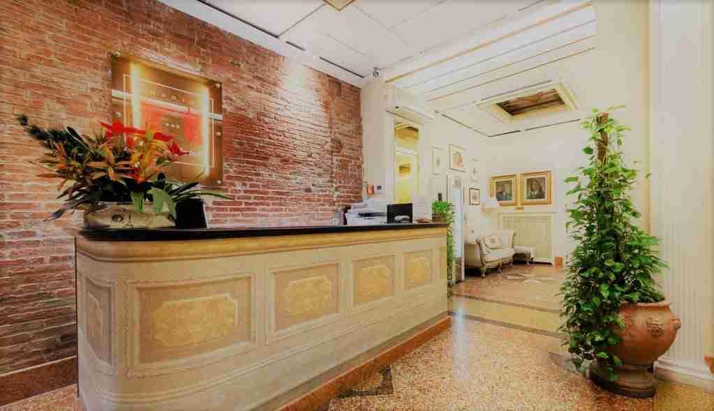 Hotel Vicino Ospedale Sant Orsola Bologna